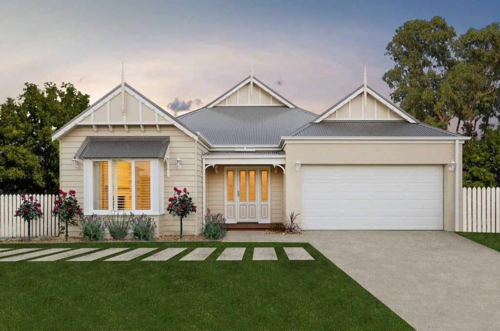 Hamptons Style Homes 10 Exterior Design Features