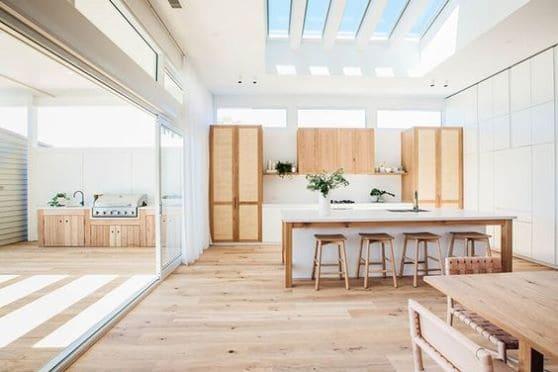 hamtpons style interior