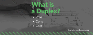 What is a duplex